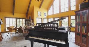 piano music therapy